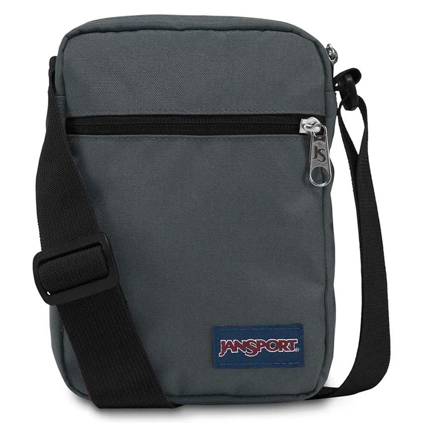 Shoulder Bag Jansport Weekender Deep Gray