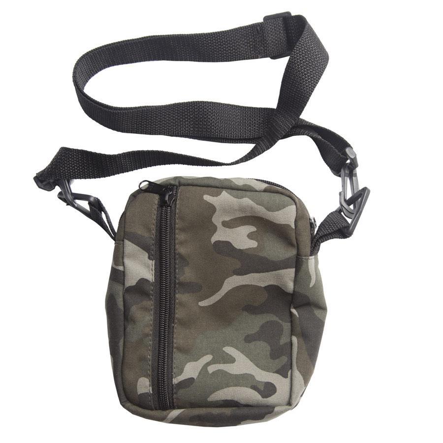 Shoulder Bag Thrasher Camo Logo