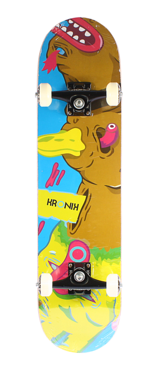 Skate Kronik Crazy Doggy