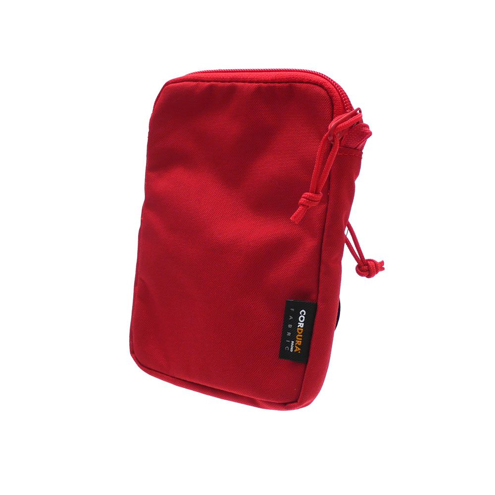 Supreme Utility Pouch Red Bag