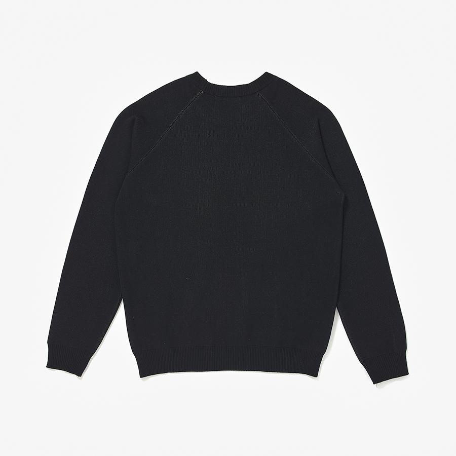 Sweater Pace Neko Preto