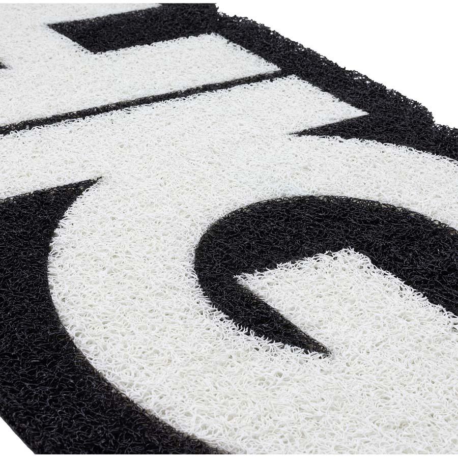 Tapete High Logo Carpet