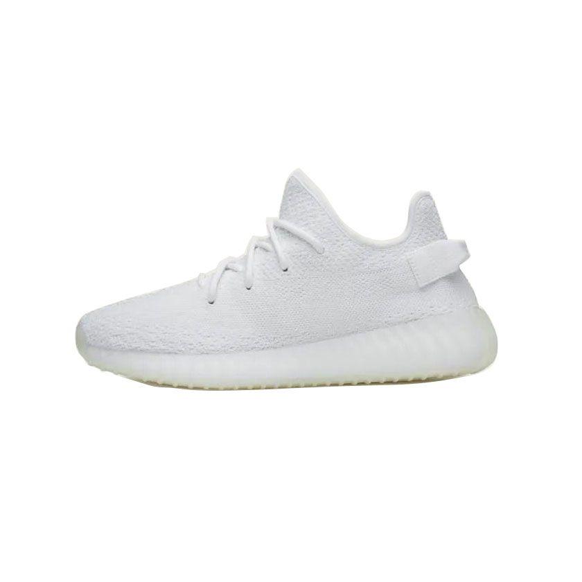Tênis Adidas Originals YEEZY BOOST 350 Triple White
