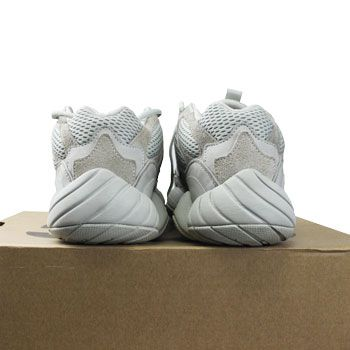 Tênis adidas Originals YEEZY 500 Salt