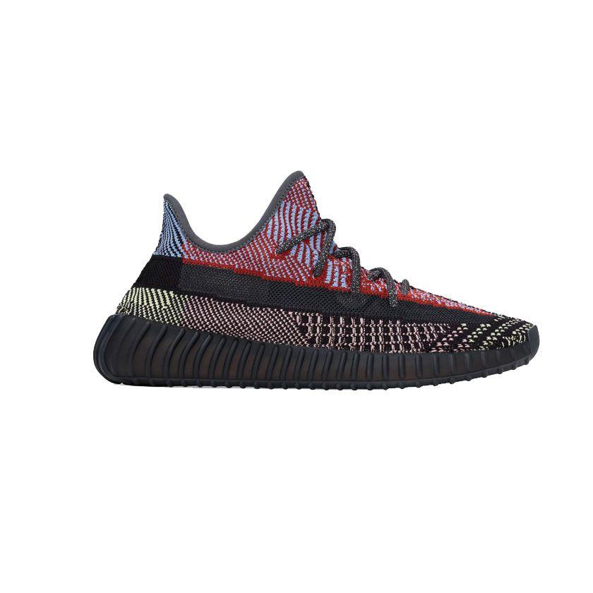 Tênis Adidas Originals YEEZY BOOST 350 V2 Yecheil