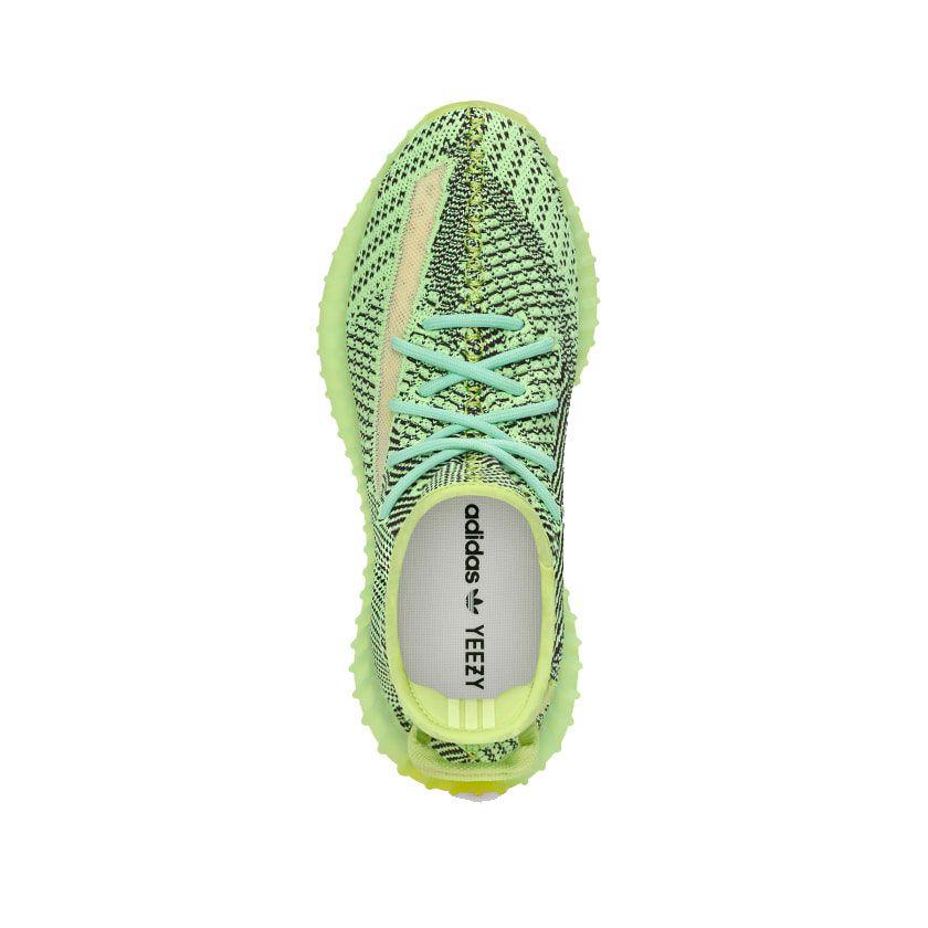 Tênis Adidas Originals YEEZY BOOST 350 V2 Yeezreel
