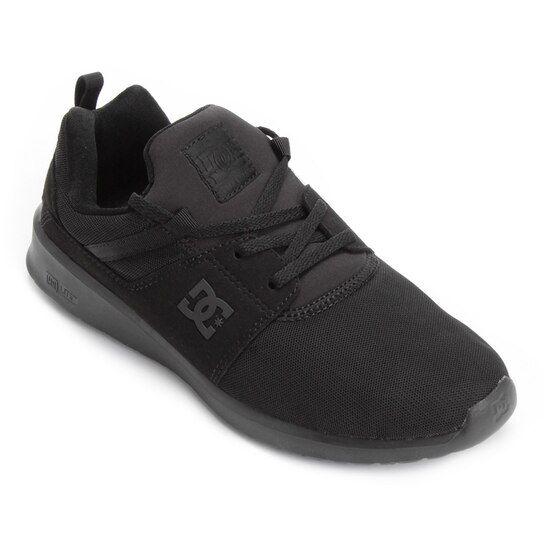 Tênis DC Shoes Aeatrhrow