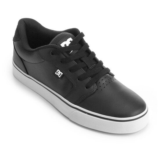 Tênis DC Shoes Anvil Le La