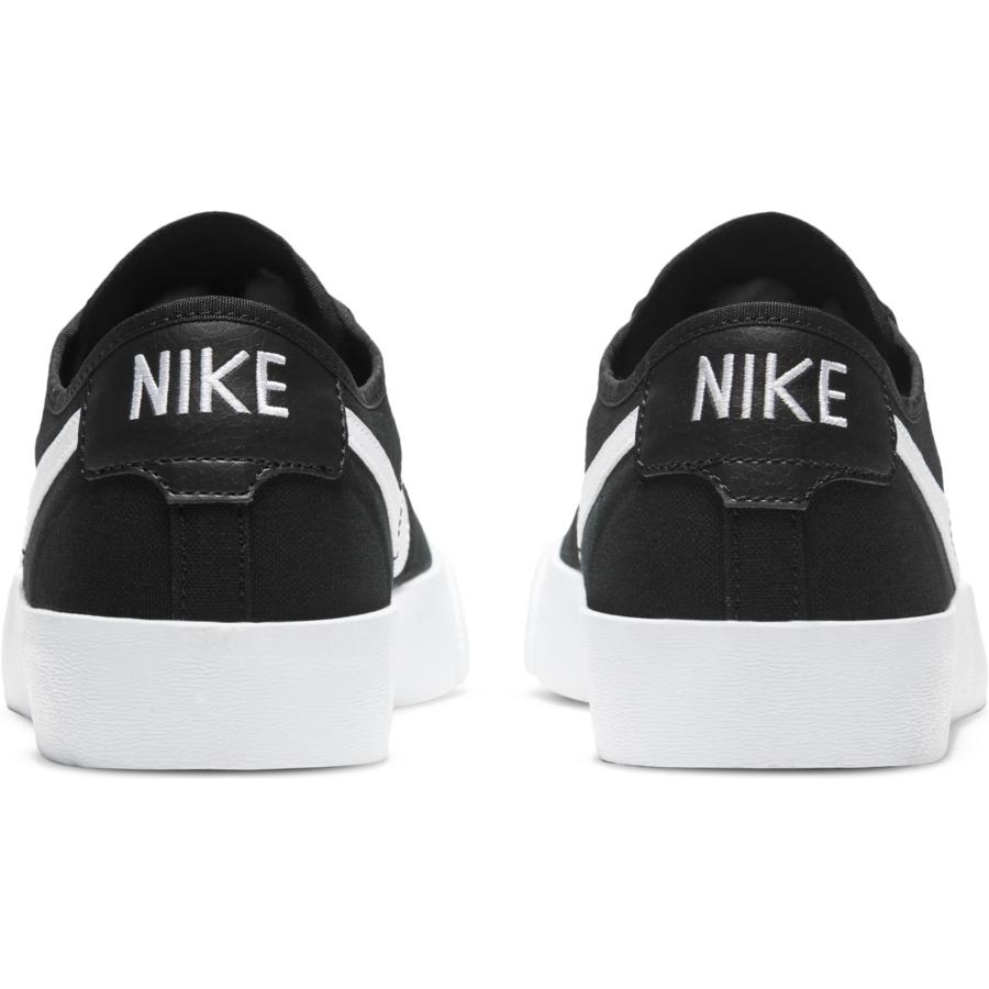 Tênis Nike SB Blazer Court Black/White