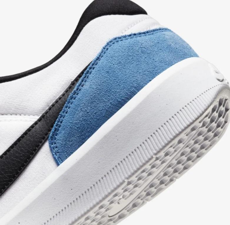 Tênis Nike SB Force 58 Blue
