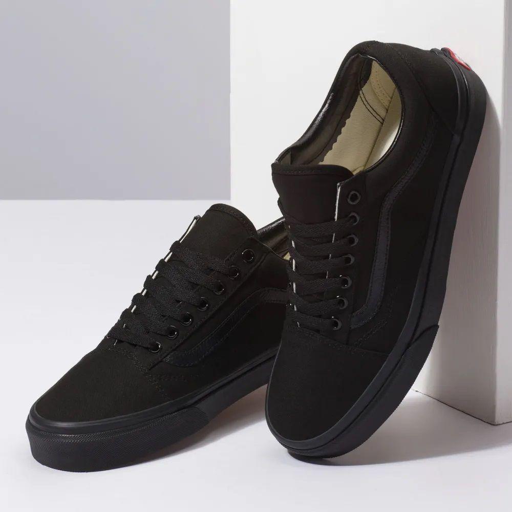 Tenis Old Skool Black/Black