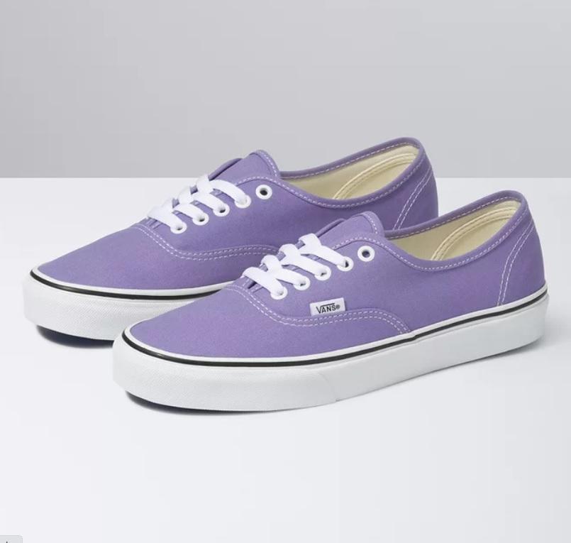 Tênis Vans Authentic Violet