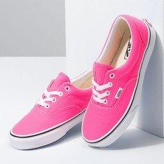 Tênis Vans Era Rosa Neon