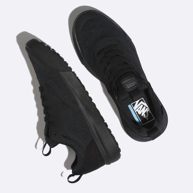 Tênis Vans UltraRange Rapidweld Black/ Black