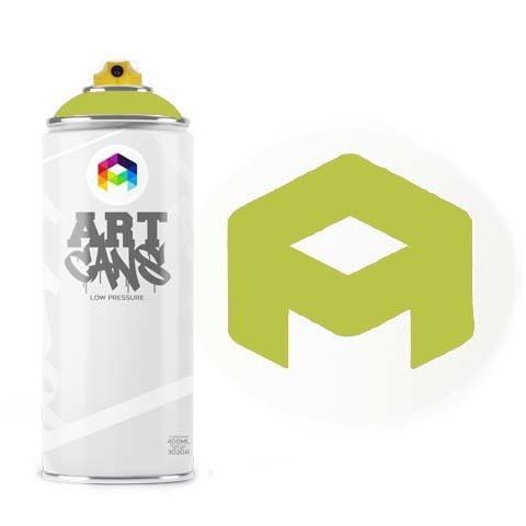 Tinta Spray Art Cans Pear 400ml