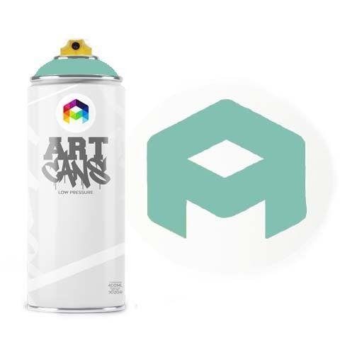 Tinta Spray Art Cans Riviera 400ml