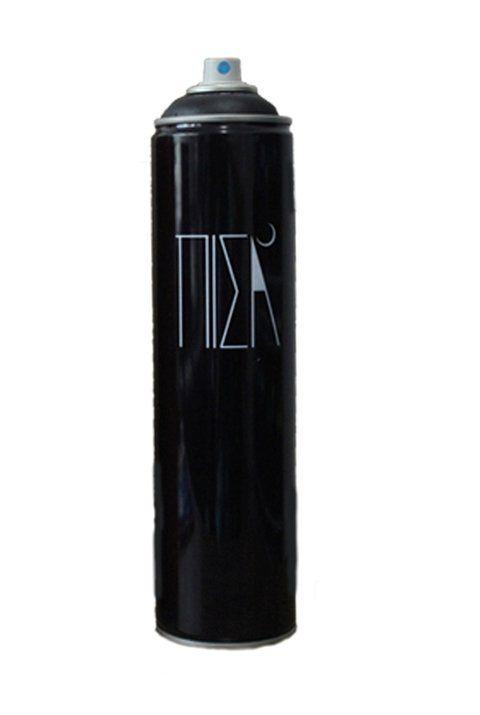 Tinta Spray NIEEA Preto 600ml