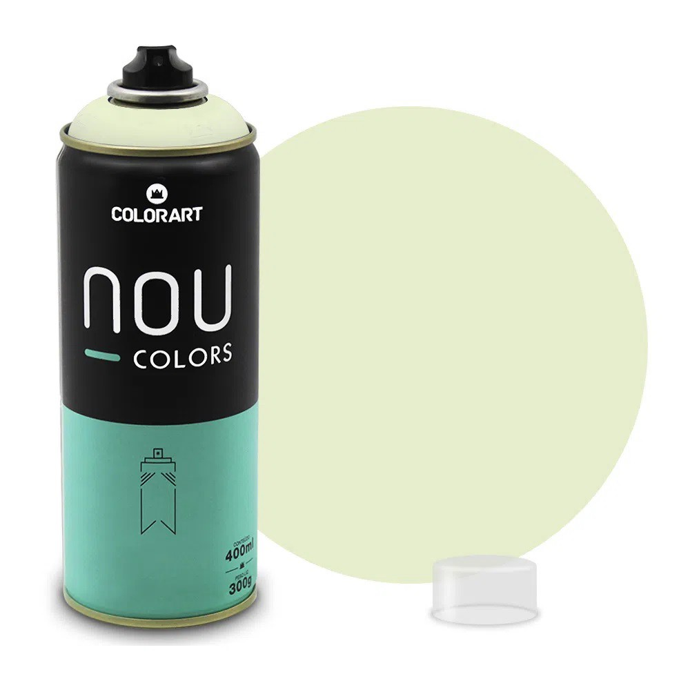 Tinta Spray NOU Ipanema 400ml