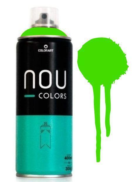 Tinta Spray NOU Pimp My 400ml