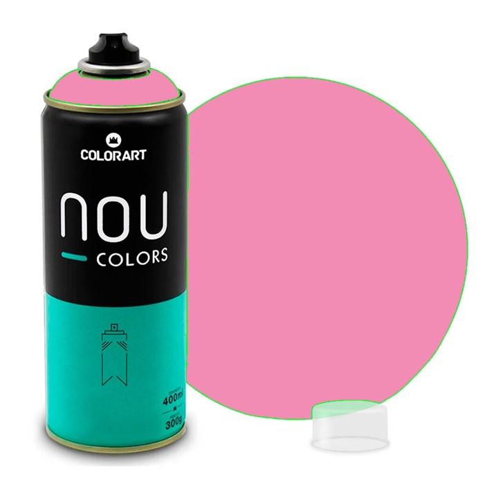 Tinta Spray NOU Rosália 400ml