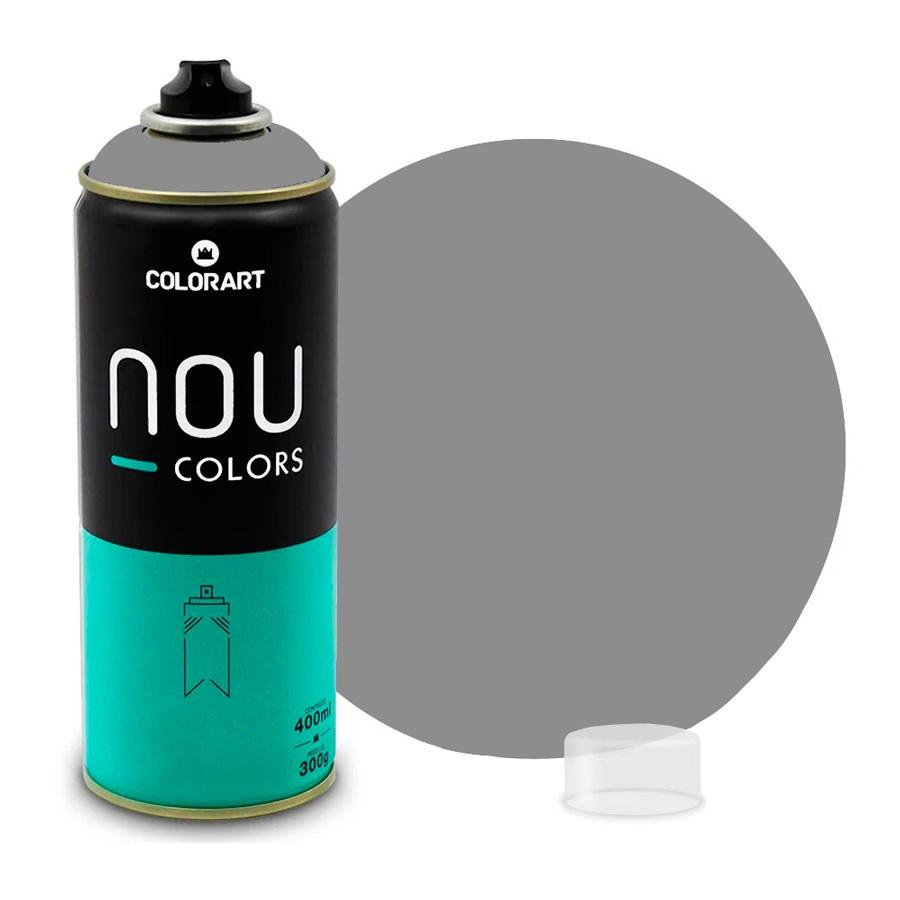 Tinta Spray NOU Tubarão 400ml