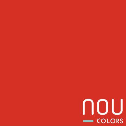 Tinta Spray NOU Vermelho Rubi 400ml