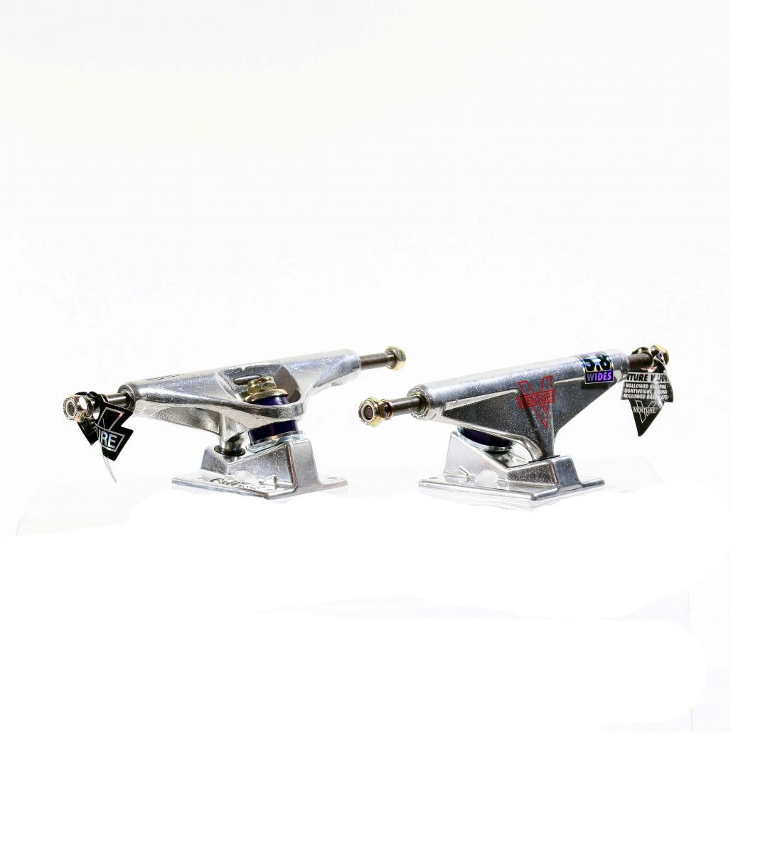 Truck Skate Venture ALL POLISHED V-LT - 5,8 Hi- (149mm)