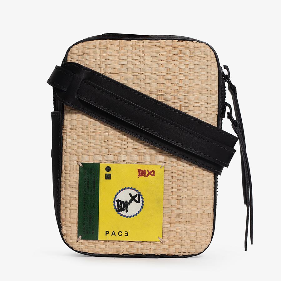 Trunk Bag Pace Palha