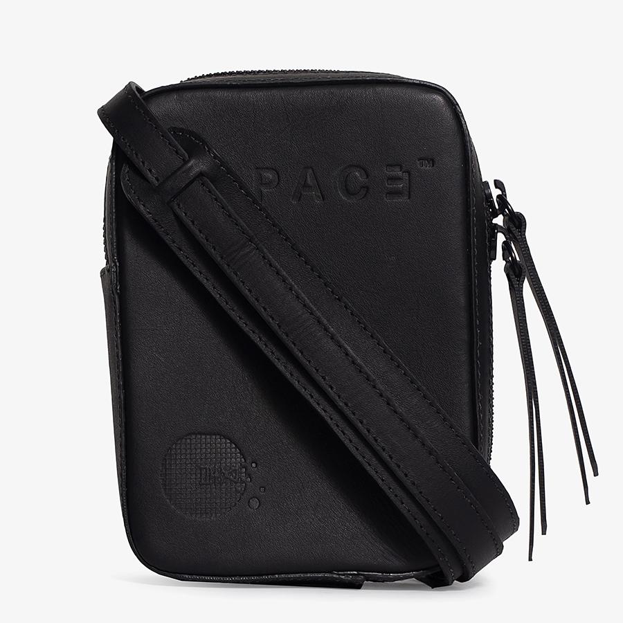 Trunk Bag Pace Preto