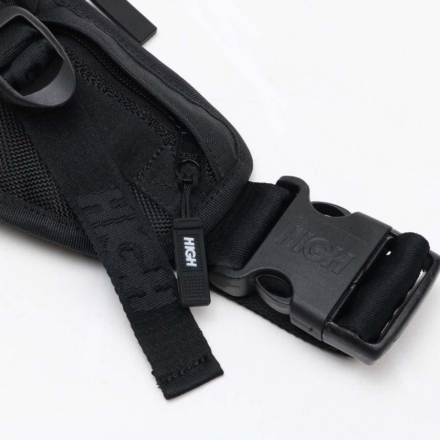 Waist Bag High Activite Black