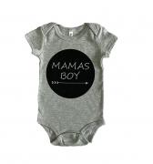 Body Mama's Boy
