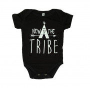 Body New to the Tribe