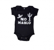 Body No Hablo