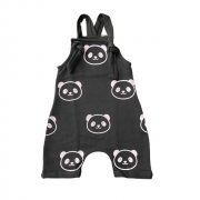 Jardineira Panda