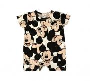 Macacão Mickey