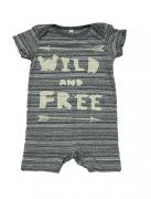 Macacão Wild and Free