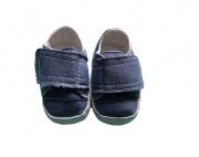 Sapatênis Baby Jeans