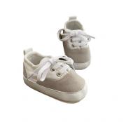 Tênis Baby - Branco com Veludo