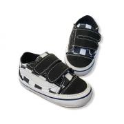 Tênis Xadrez - Velcro
