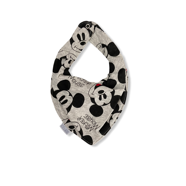 Babador Bandana - Mickey Mouse