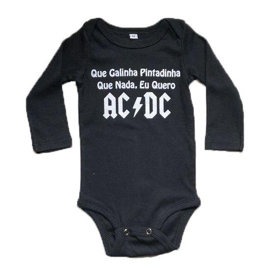 Body AC DC