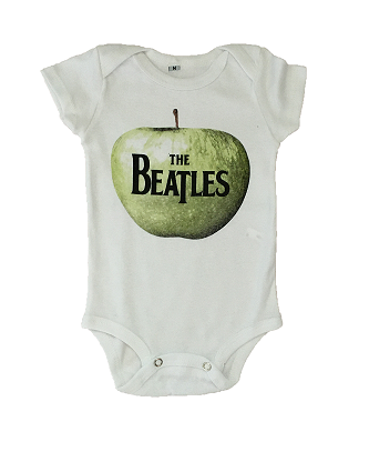 Body Beatles - Branco