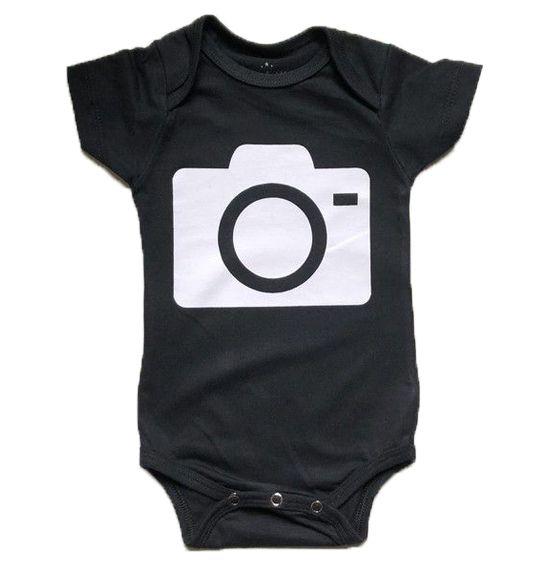 Body Câmera - Preto