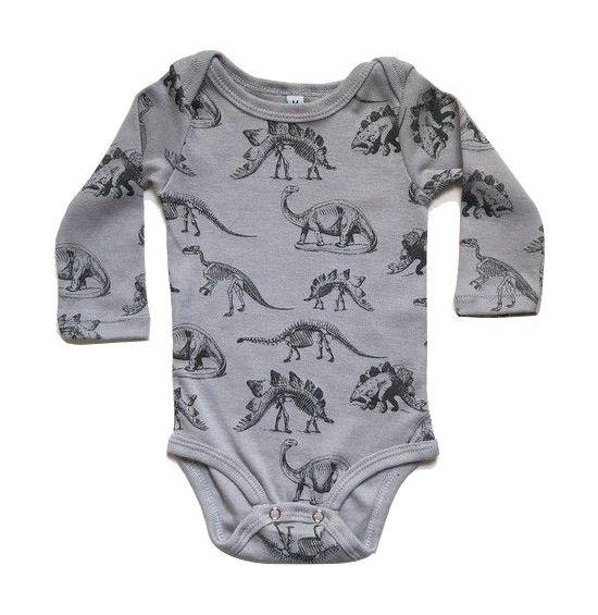 Body Dinossauros