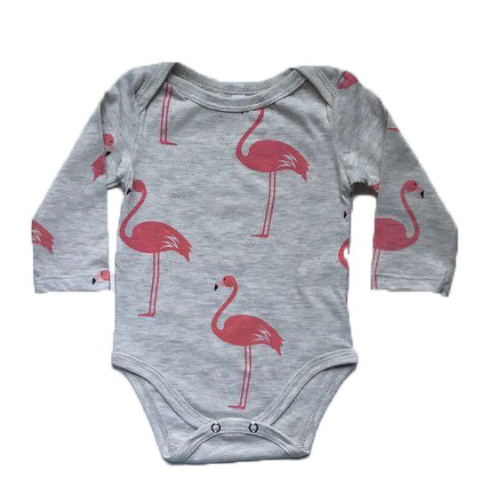 Body Flamingos
