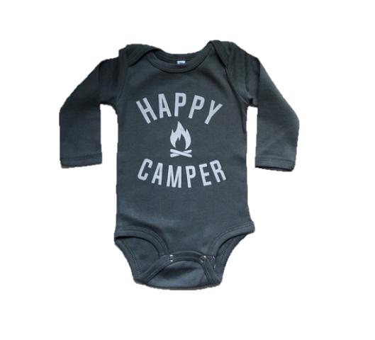 Body Happy Camper