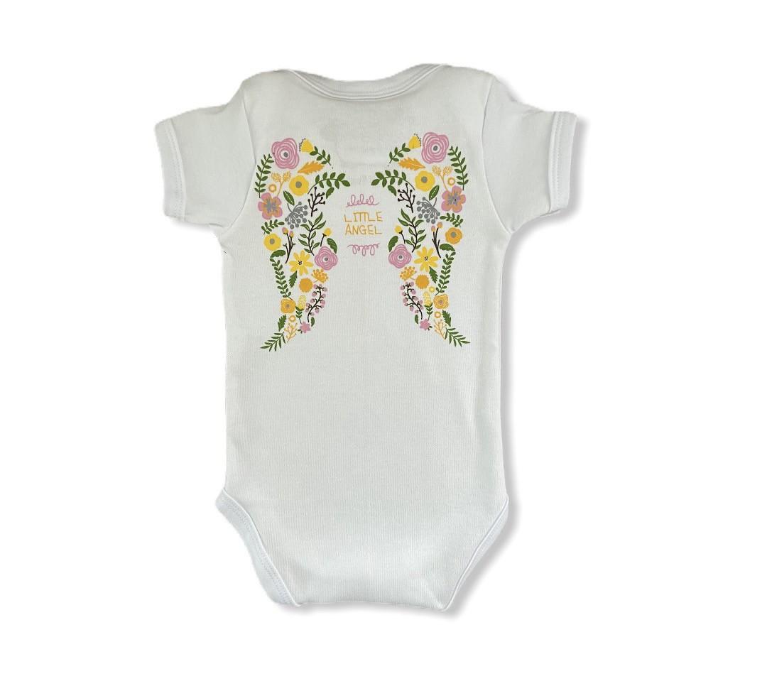 Body Little Angel