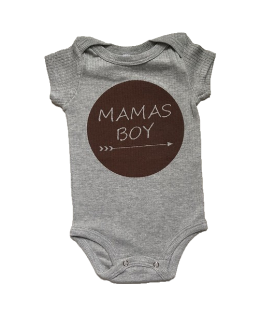 Body Mamas Boy