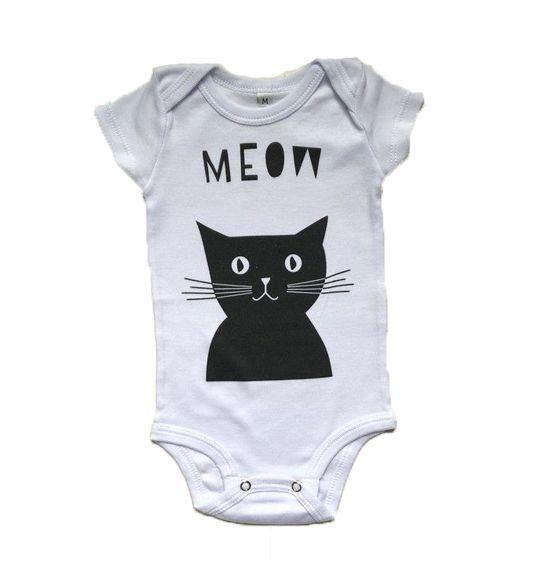 Body Meow - Branco