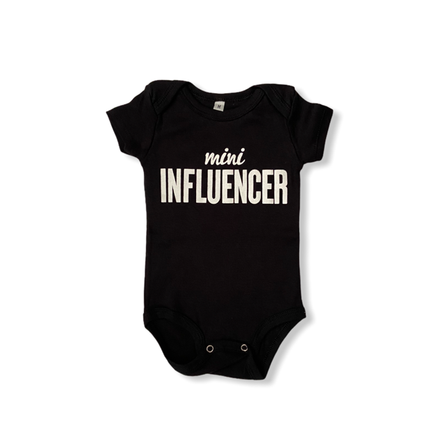 Body Mini Influencer